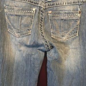 BKE Culture Bootcut Jeans - Size 29 x 31 1/2